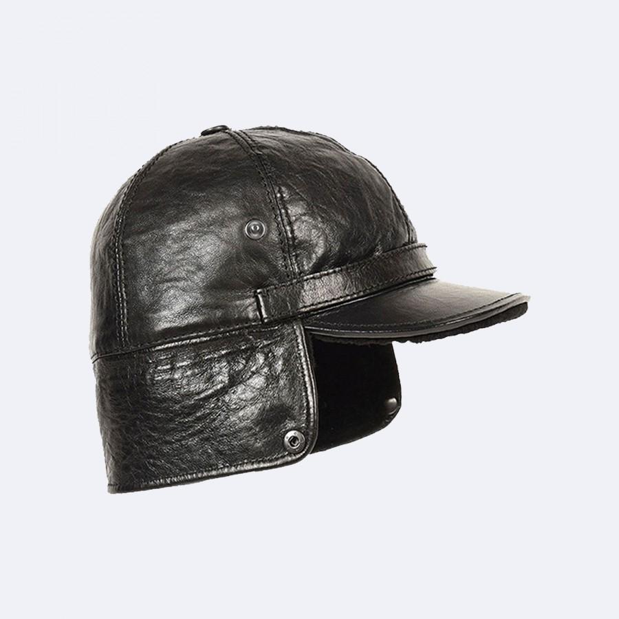 Bowery Sheepskin Hat