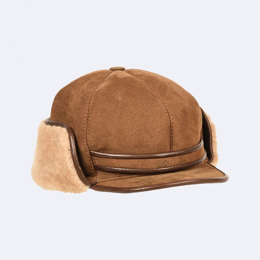 Durham Sheepskin Hat