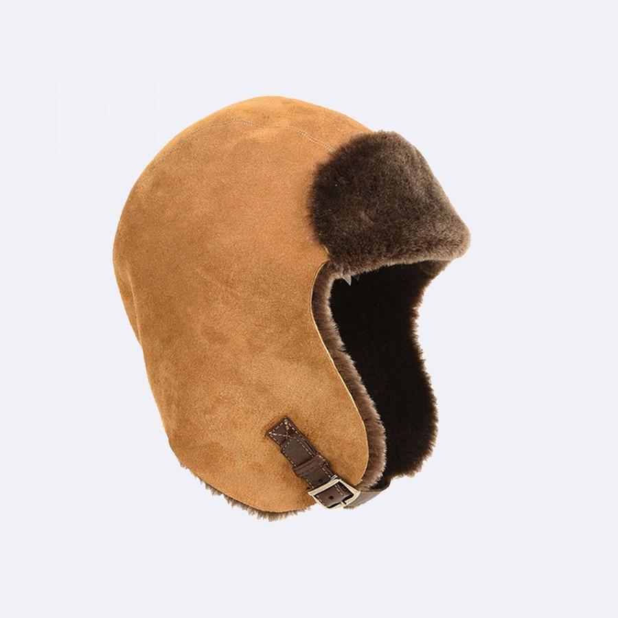 Vermont Sheepskin Hat