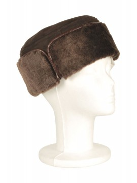 Douglas Sheepskin Hat