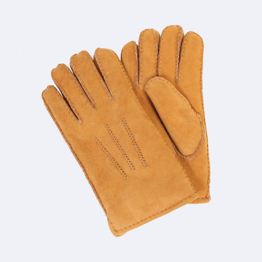 Burlington Shearling Gloves
