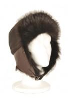 Women's Shearling Hat