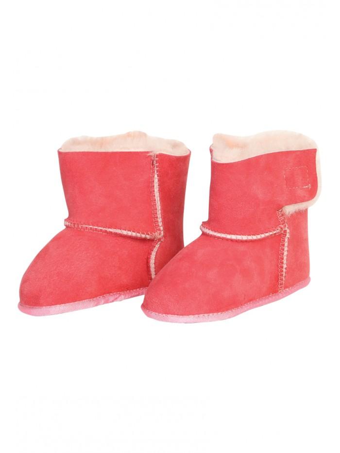 Baby Sheepskin Boots