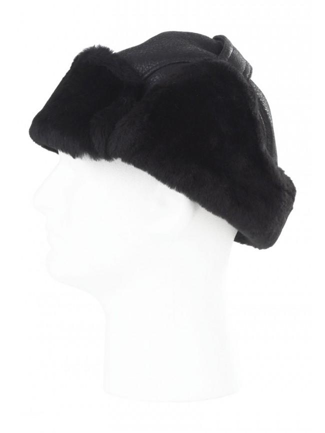 Patrick Sheepskin Hat