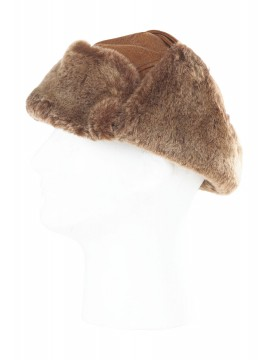 Howard Sheepskin Hat