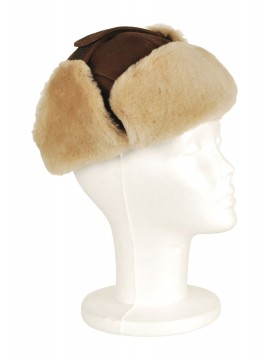 Jimmy Sheepskin Hat
