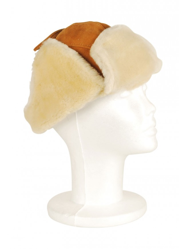 Danny Sheepskin Hat