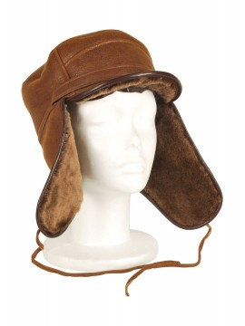 Troy Sheepskin Hat
