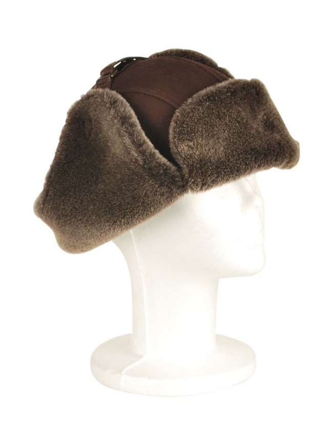 Alex Sheepskin Hat