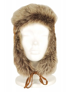 Pamela Sheepskin Hat
