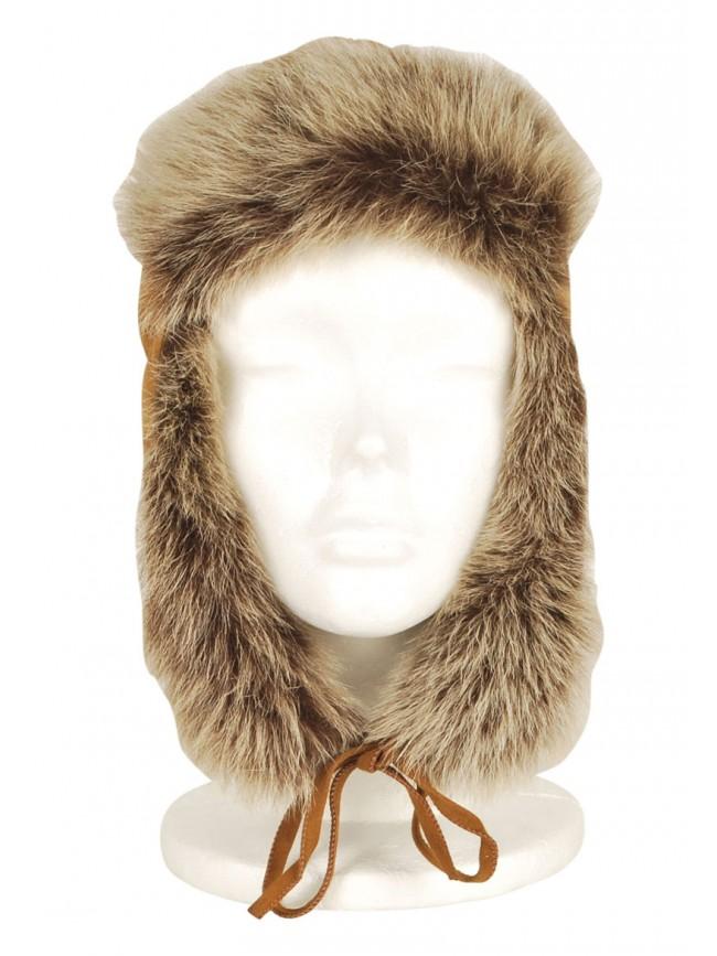 Pamela Sheepskin Hat