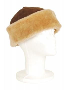 Becky Sheepskin Hat