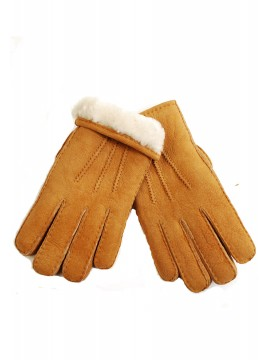 Aspen Shearling Gloves