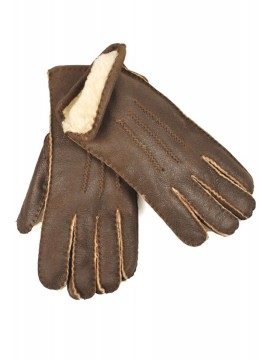 Seneca Shearling Gloves