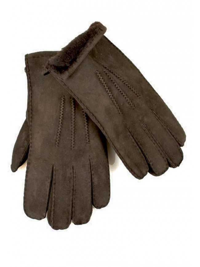 Maybell Shearling Gloves