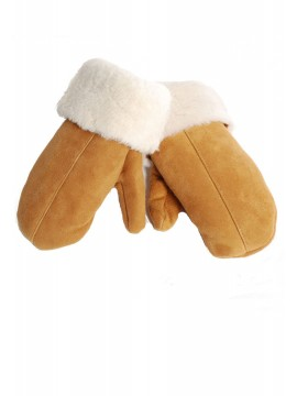 Bonham Shearling Gloves