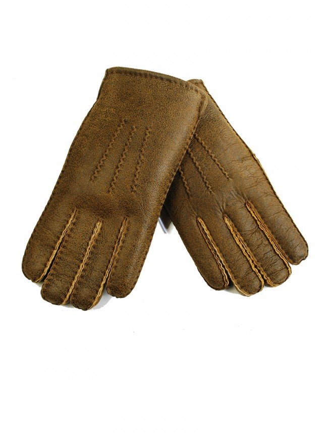 Omaha Shearling Gloves