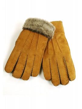 Omaha Shearling Gloves