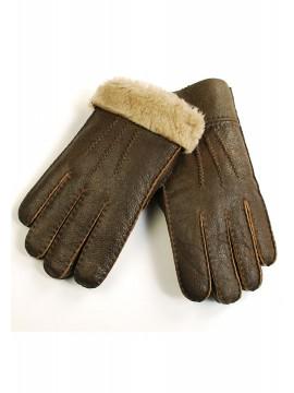 Albany Shearling Gloves