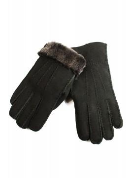 Lansing Shearling Gloves