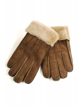 Providence Shearling Gloves
