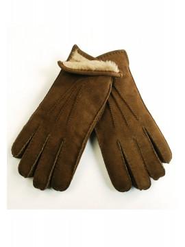 Ogden Shearling Gloves