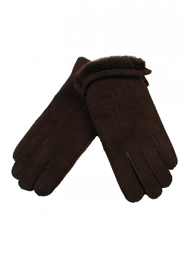 Matilda Sheepskin Gloves