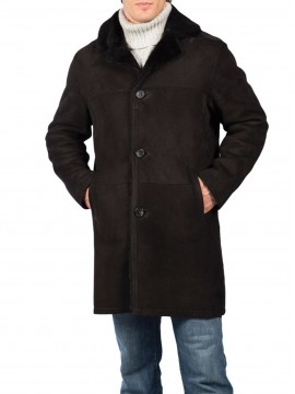 Lancaster Shearling Coat