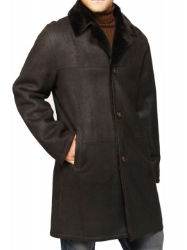 John Shearling Coat