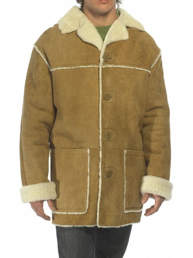 Paul Shearling Coat