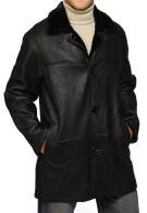 Mitch Shearling Coat