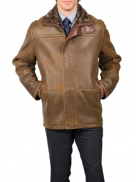 Rockford Shearling Jacket