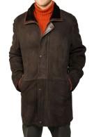 Bruce Shearling Coat