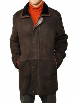 Bruce Shearling Coat