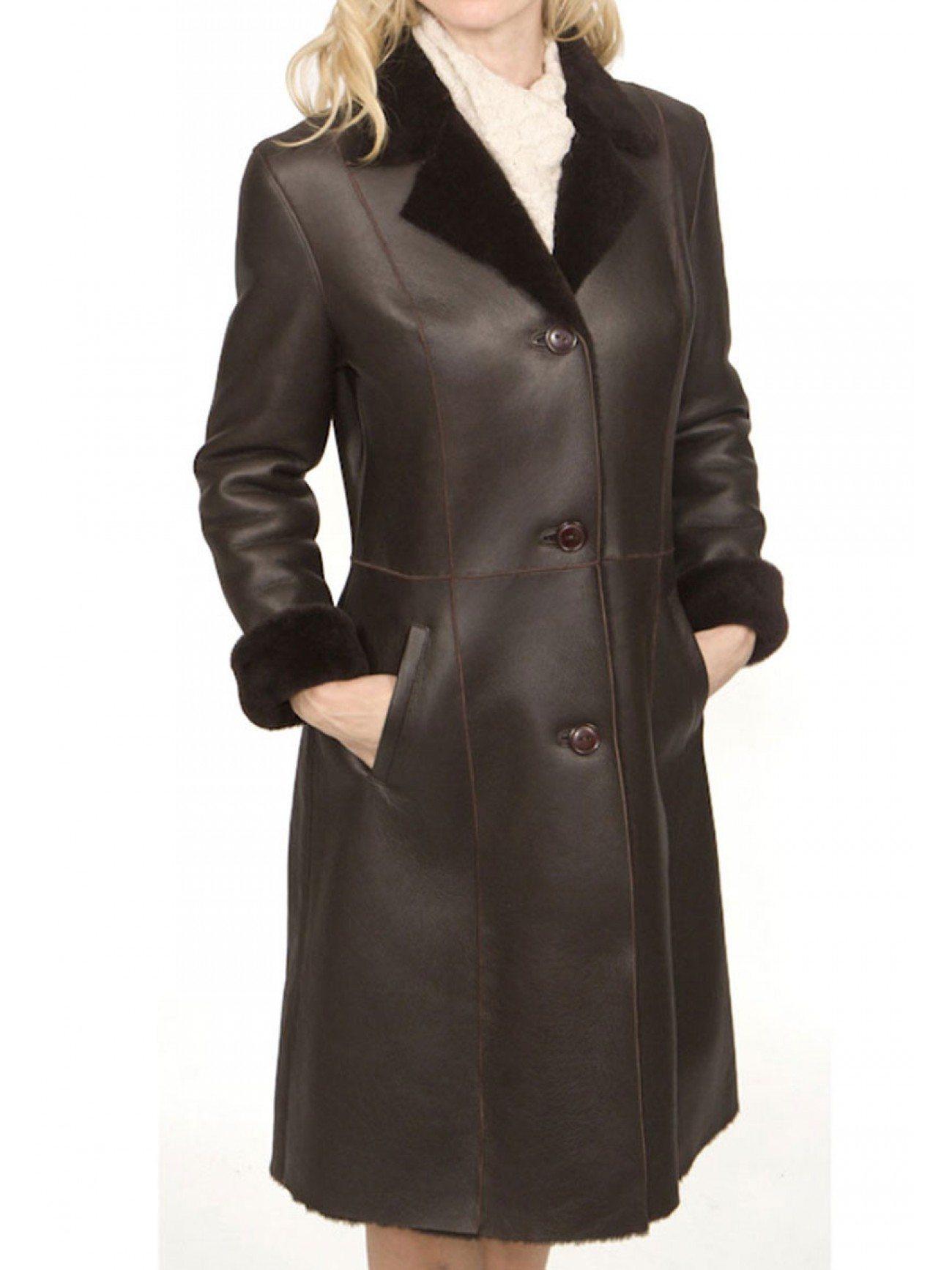 Womens car coats