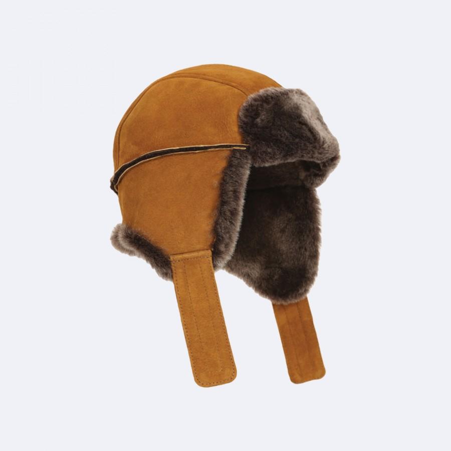 Sierra Sheepskin Hat