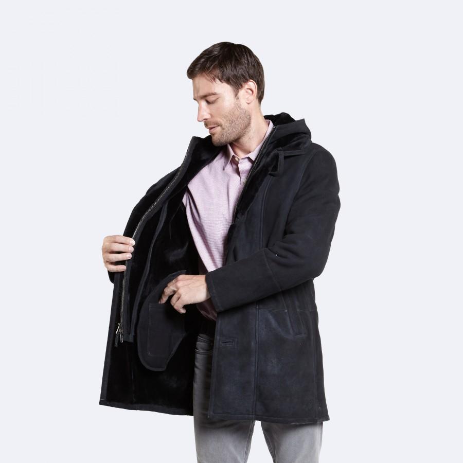 Earl Sheepskin Coat