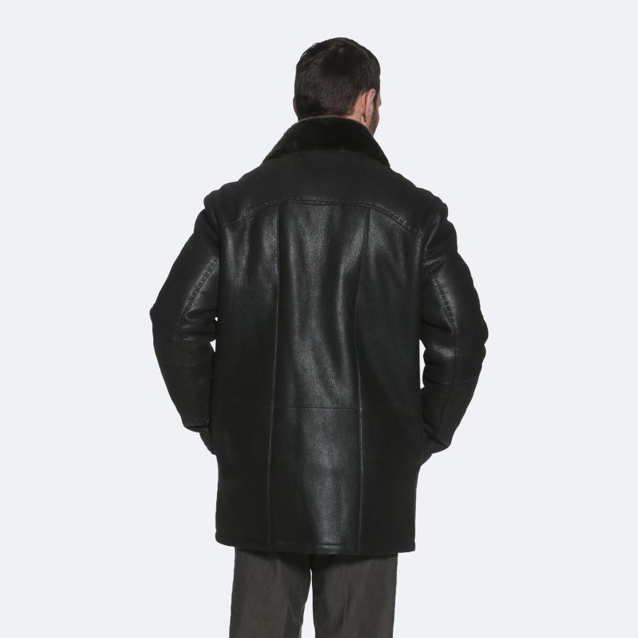 Frank Sheepskin Coat